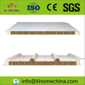 New Model Glass Wool Composite Panel pictures & photos