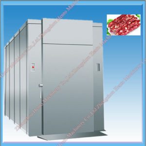 Stainless Steel Well Received Electric Meat Smoked Furnace pictures & photos