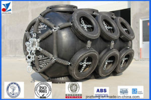 CCS Certificate D1.7m*L3.0m Yokohama Fender Can Be Folded for Boat pictures & photos