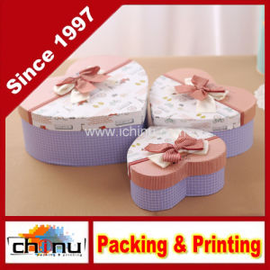 Paper Gift Box / Paper Packaging Box (110241) pictures & photos