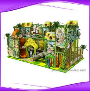 Amusement Park Indoor Treehouse Indoor Playground