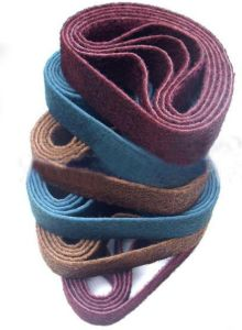 Non-Woven Sanding Belt (FPS78) pictures & photos