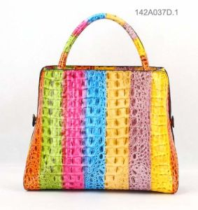 Fashion Lady PU Handbag for Women′s (JYB-29201) pictures & photos