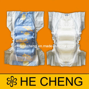 Quality Baby Diaper Manufacturers (A-Jeans) pictures & photos