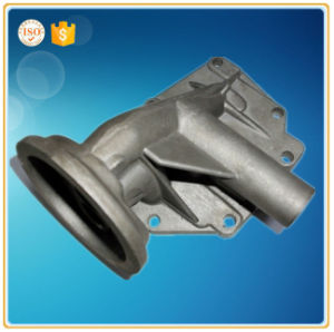 OEM Ductile Iron Casting Gray Iron Casting According to Drawing