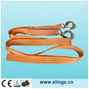 Heavy Duty Winch Straps pictures & photos