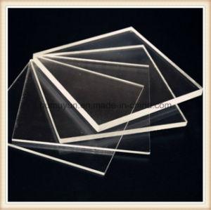 4′ X 8′ / 4′ X 6′ Clear Transparent Acrylic Sheet