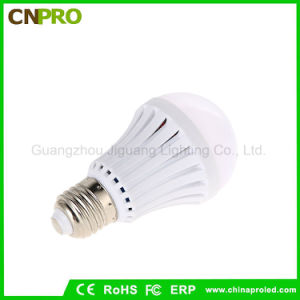 LED Intelligent Magical Lamps 5W Emergency Light Bulb Rechargeable pictures & photos