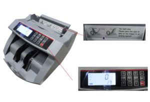 Bill Counter Machine pictures & photos