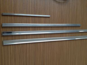 Stainless Steel Profiled Bars From Cogne (Italy) pictures & photos