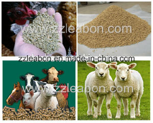 Szlh B Series Ring Die Feed Pellet Machine Various Material and Animal Food Processing pictures & photos