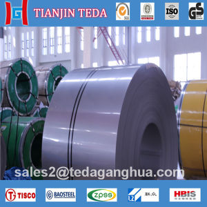 304 Stainless Steel Coil From Tisco pictures & photos