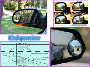 Blind Spot Mirror, OEM Orders Are Welcome pictures & photos