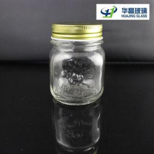Hot Sale 150ml Glass Jam Jar Hj176
