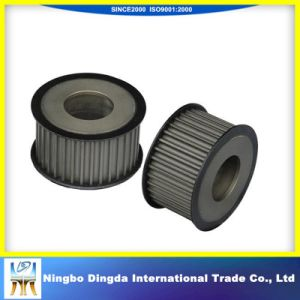 Black Oxide Synchronous Pulley pictures & photos