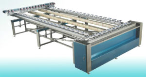 Large Format Screen Printing Mesh Stretching Machine pictures & photos