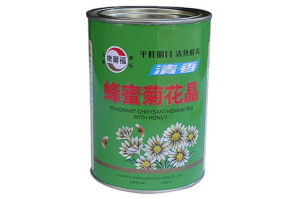 Instant Honeyed Chrysanthemum Tea (Chrysanthemum Drink)