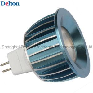 3W MR16 Colorful LED Spot Light (DT-SD-021C) pictures & photos