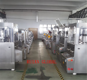 China Tablet Press Machine pictures & photos