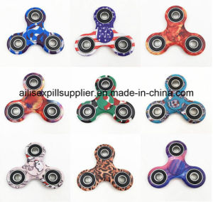0.66USD Camouflage Spinners pictures & photos