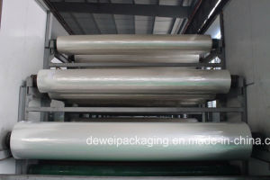 Transparent CPP Film and Polypropylene Film pictures & photos