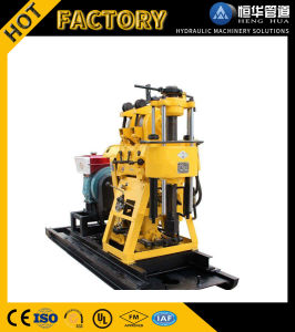 Portable Water Well Drilling Rigs Machine Bore Well Drilling Truck pictures & photos