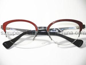 China Wholesale New Model Optical Eyeglasses Frame for Lady