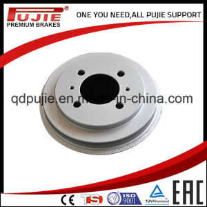 Car Spare Parts Brake Rotor (PJCBD003) pictures & photos