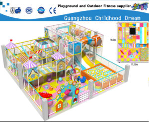 Indoor Playground Kids Play Sets (HC-22341) pictures & photos