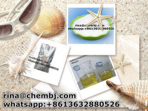 > 98% Clomiphene Citrate Anti Estrogen CAS 50-41-9 Clomid pictures & photos