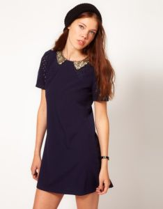 2012 Dress (C7003)