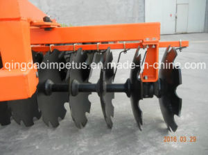 Tractor Heavy Duty Disc Harrow 1bz-3.0 pictures & photos