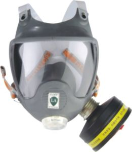 Multifunction Gas Mask pictures & photos
