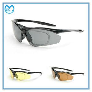 Wholesale Discount Designer Prescription Sunglasses for Riding Bikes pictures & photos