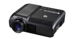 Home Theater Protable DVD Projector (PJD-T168)