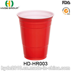 High Quality 16oz Disposable Red Solo Cup Party, Plastic Cup pictures & photos