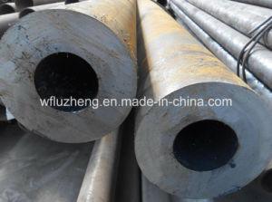 Q345b Steel Pipe 5.8m, Q345D Steel Pipe 6m, Q345c Steel Tube 12m pictures & photos