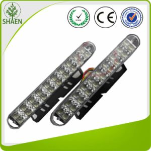12V 6W 10000k LED Daytime Running Light pictures & photos