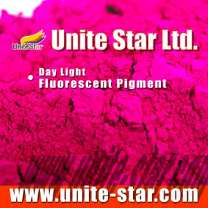 Daylight Fluorescent Pigment Magenta for Inks pictures & photos