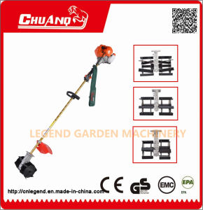 Multifunction Brush Cutter Weeder Tiller Grass Tiller pictures & photos