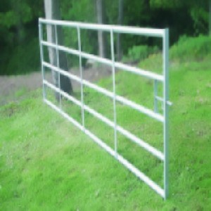 Galvanized Horse Sheep Iron Chain Link Fence pictures & photos