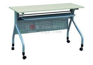 High Quality Cheap Teacher Table, Folding Table/Desk, Wooden Teacher Table pictures & photos