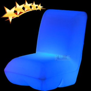 Illuminated LED Cube Chair LED Table Chair Lighting Chair pictures & photos