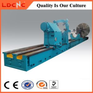 C61160 Heavy Horizontal Manual Roller Lathe Machine for Sale pictures & photos