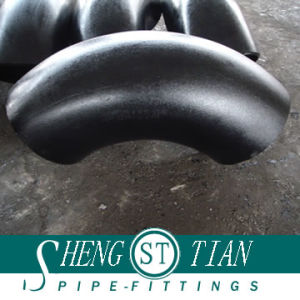 Carbon Steel Pipe Fitting 45 Degree pictures & photos