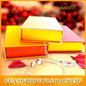 Decorative Paper Jewellery Box Design pictures & photos