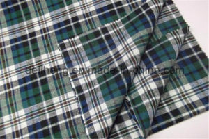 Colorful T/C Yarn Dyed Check Design Shirt Fabric pictures & photos