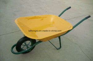 Strong and Cheap Wheel Barrow (Wb6004) pictures & photos