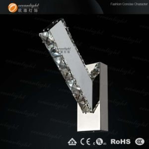 Crystal wall light for hotel and household OM826-3 pictures & photos