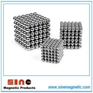 Magcube Magnets/Bucky Ball/Magnetic Ball pictures & photos
